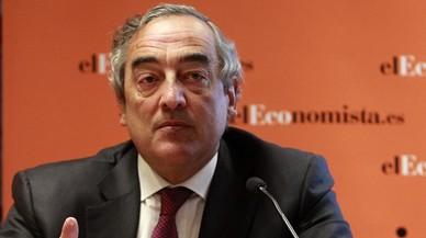 Rosell insta Puigdemont a tornar a la legalitat