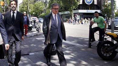 El juez reactiva la investigación de las comisiones del puerto de Tarragona cobradas por Pujol