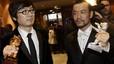 Àsia arrasa a la Berlinale amb l'Or a 'Bai Ri Yan Huo'