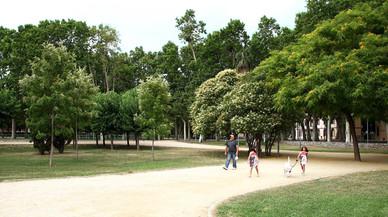 Las incidencias han ocasionado la remodelaci�n de parques.