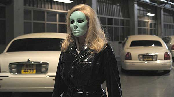Tráiler de 'Holy Motors'.