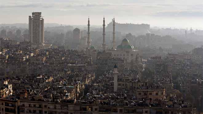 Las tropas de Al Assad avanzan en la ciudad dividida de Alepo
