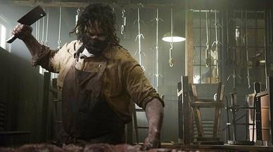 'Leatherface' asaltará Sitges 2017
