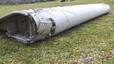 França i Malàisia confirmen que les restes de l'illa de la Reunió pertanyen al vol MH370