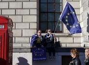 El negociador europeo del 'brexit' advierte que su prioridad será defender a los ciudadanos europeos.