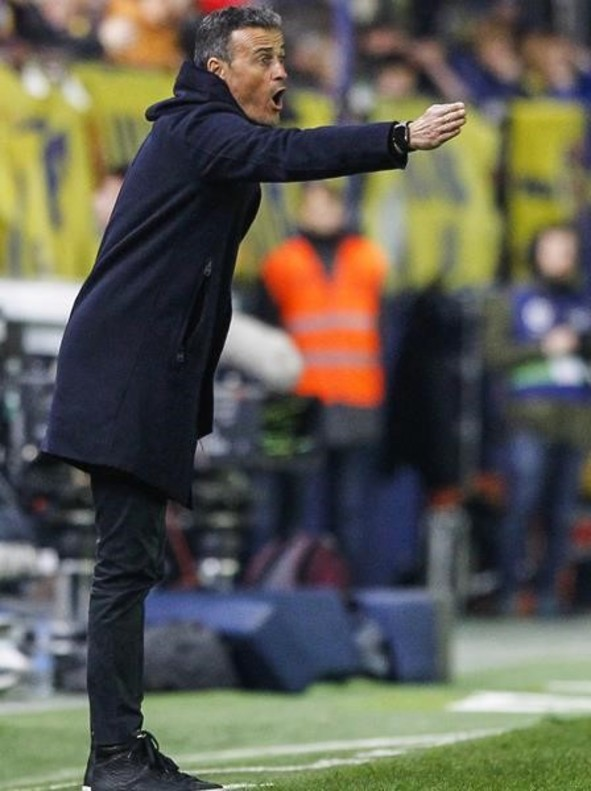 Les claus tàctiques del Vila-real-Barça: Amb Leo no n'hi ha prou