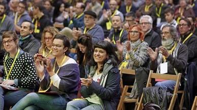 Independencia de Cataluña: La CUP irá a las elecciones del 21 de diciembre