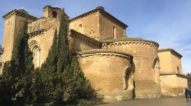 Juez mantiene el día 31 para devolver a Sijena 44 piezas del Museu de Lleida