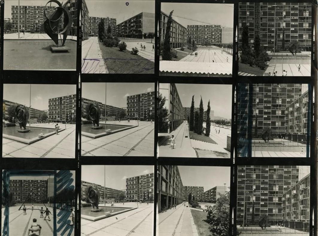 LA METR�POLI EN L'ERA DE LA FOTOGRAFIA 1860-2004