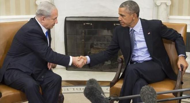 Netanyahu es reuneix amb Obama per demanar-li més ajuda militar