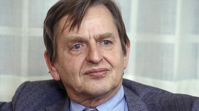 30 años sin Olof Palme