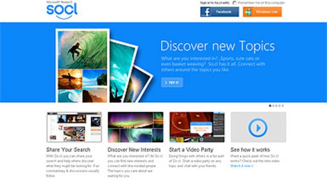 Microsoft estrena una red social para mejorar Bing