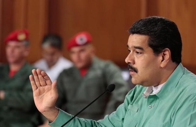 Crispaci�n en Venezuela antes de la constituci�n del Parlamento de mayor�a
