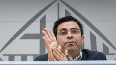 """Pisarello pide garantizar la """"imparcialidad"""" del referéndum"""