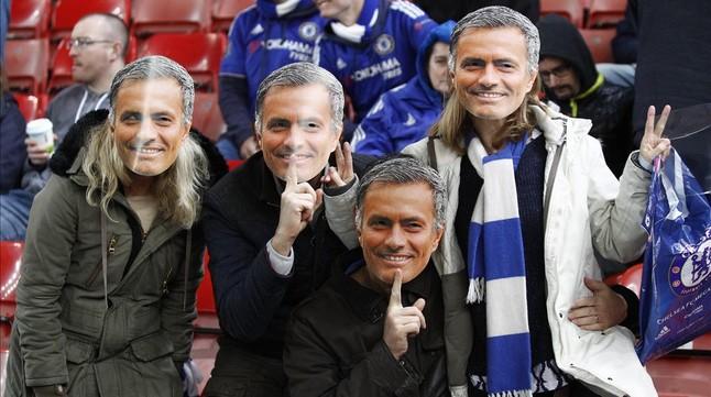 Otra 'stokada' a Mourinho