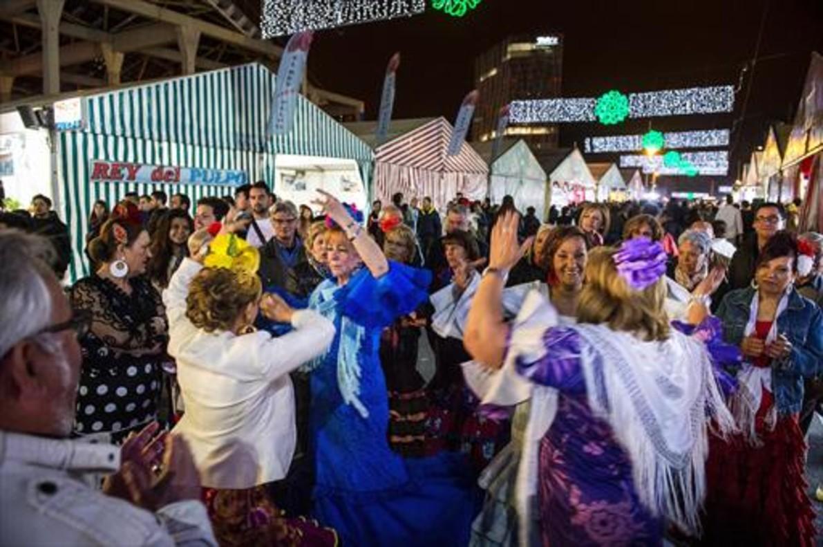 Agenda de actividades gratis en barcelona hoy domingo 7 for Ferias barcelona hoy