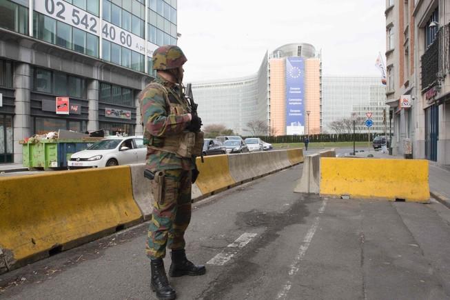 Atentado en Bruselas: así lo hemos contado en directo