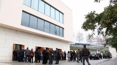 Mataró no aplica el decret liberalitzador dels serveis funeraris de la Generalitat