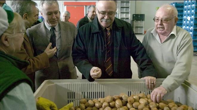 La Cooperativa Agrària de Cambrils aconsegueix un préstec de 10 milions