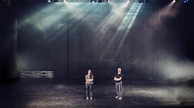 Atrium Viladecans acull la Producció Nacional de Dansa