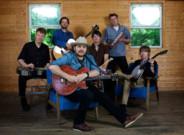 Wilco, en una imagen promocional de 'Schmilco'.