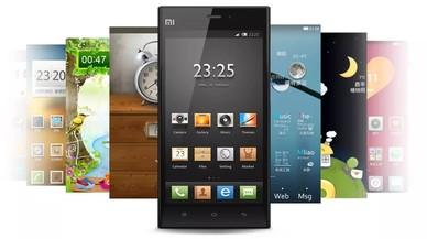 Xiaomi Redmi 3.