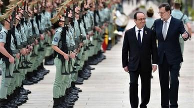 Rajoy refreda les expectatives d'una oferta a Catalunya