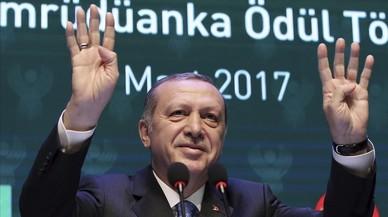 Turquia i les eleccions holandeses