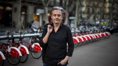 """Mikael Colville-Andersen, expert en mobilitat: """"No soc un anticotxe. Només estic a favor de les ciutats"""""""