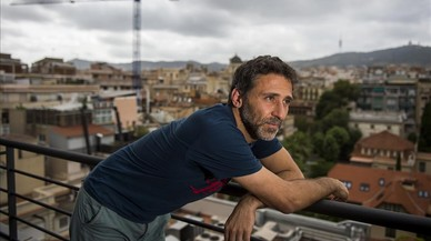 "Miguel Brieva: ""Ja estem vivint l'apocalipsi"""