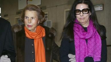 Françoise Bettencourt-Meyers: una hereva sense ínfules