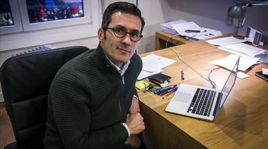 """Pablo Foncillas: """"El mantra de la diversidad en internet es falso"""""""