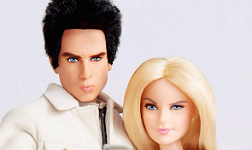 Zoolander tambi�n se liga a Barbie
