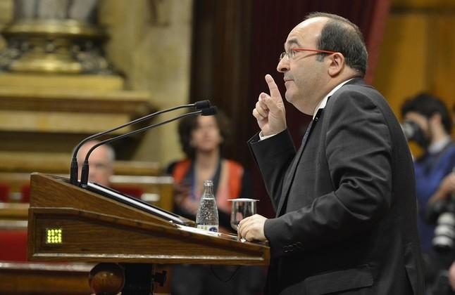 [Govern] Projecte de Llei de Pressupostos de Catalunya per a l'any 2017 1447324553308