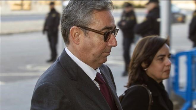 Les claus de la declaració de Diego Torres