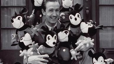 Amb Mickey va començar tot