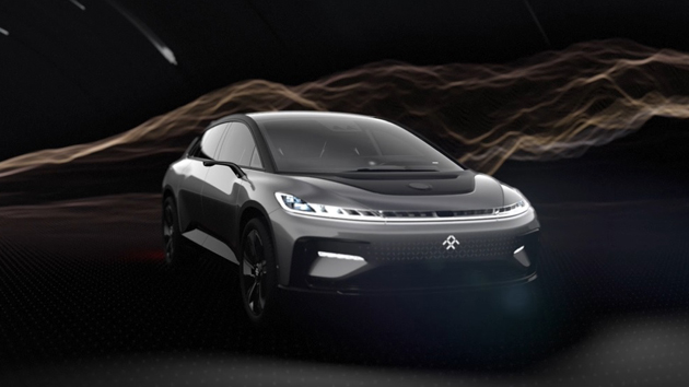 El FF 91 será una maravilla que pondrá de los nervios a Tesla.