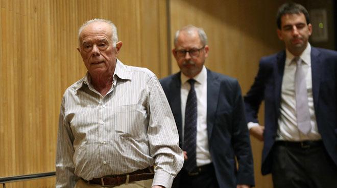 Naseiro asegura que nunca ha pedido dinero para el PP