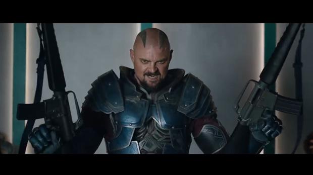 Tráiler Thor: Ragnarok
