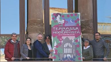 Terrassa dedicarà la XV Fira Modernista a la figura de Santiago Rusiñol