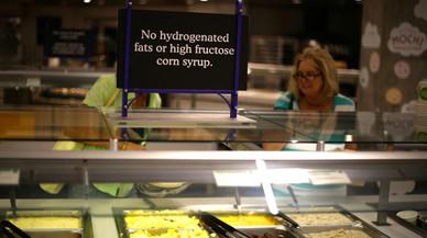 Whole Foods: plàtans amb missatge