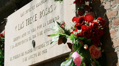 Les 'Tretze Roses' no s'obliden