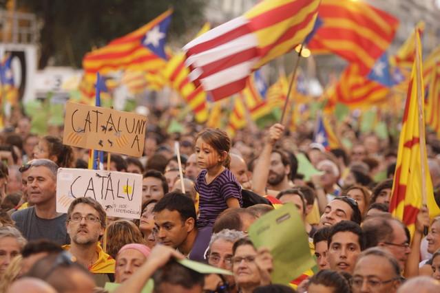 El castell� i la Rep�blica catalana