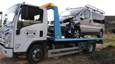 Un conductor drogat mata una noia de 15 anys i un motorista de 18