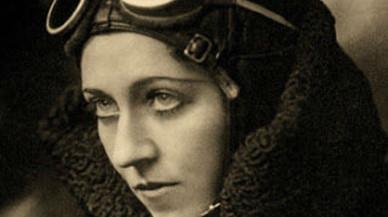 La misteriosa mort d'Amy Johnson, pionera de l'aviació