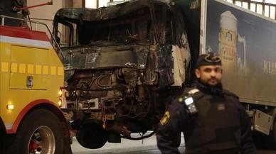 El uzbeko detenido por el atentado de Suecia tenía una orden de expulsión