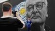 Leicester, la ciudad de 'sir' Claudio Ranieri
