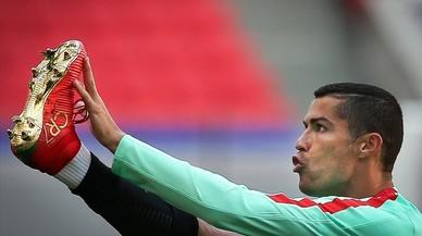 Cristiano Ronaldo no se plantea pagar antes de declarar ante el juez