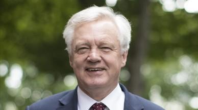 Londres pide a la UE una unión aduanera temporal después del 'brexit'
