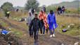 Rècord d'arribada de refugiats a Hongria davant l'imminent tancament de fronteres